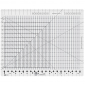 Creative Grids® Stripology XL Ruler
