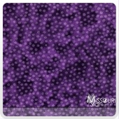 Moda Marble Dots - Purple Yardage