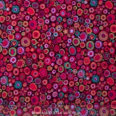 Kaffe Collective - Spicy Palette Paperweight Gypsy Yardage