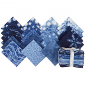 Shimo Fat Quarter Bundle