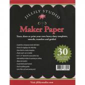 Jillily Studio Maker Paper
