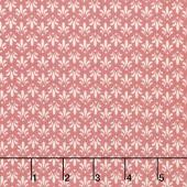 Sensibility - Fleur de lis Pink Yardage