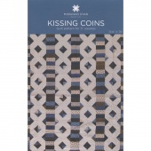 Kissing Coins Pattern by Missouri Star