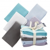 Crossroads Denim Fabric Bundles - Spring Collection