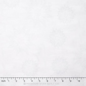 The Forever Collection - Watermark Large Ivory Yardage