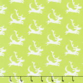 How the Grinch Stole Christmas - Max Dog Lime Yardage