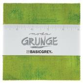 Grunge Basics New Colors 2017 Charm Pack