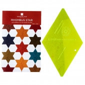 Rhombus Star Bundle