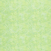 "Wilmington Essentials - Ebb and Flow Lime 108"" Wide Backing"