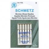 Microtex Needles 12/80