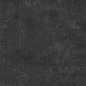 "Beautiful Backings - Suede Texture Charcoal Black 108"" Wide Backing"