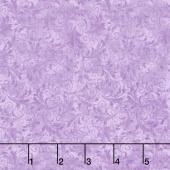 Echo - Tonal Filigree Lavender Yardage