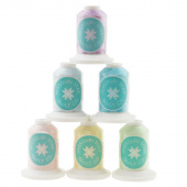 Sweet Pastels Missouri Star Thread Pack