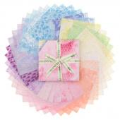 Pastel Parfait Batiks Stamps
