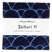 Shibori II Charm Pack