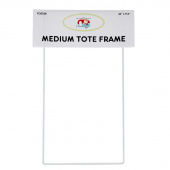 "Tote Frame - Medium 18"" x 9 1/2"""