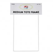 "Tote Frame - Medium 18"" x 9 1/2"""