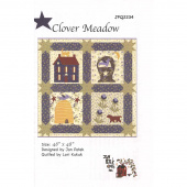 Clover Meadow Pattern