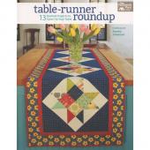 Table-Runner Roundup Book