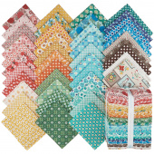 Flea Market Fat Quarter Bundle