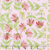 Color Fusion - Daisy Pink Yardage
