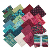 Twilight Tones Fat Quarter Bundle