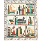 Purrfect Bookcase Kit