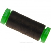 Aurifil 40 WT 100% Cotton Mako Spool Thread - Very Dark Bark
