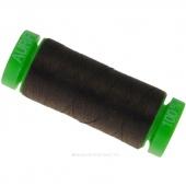 Aurifil 40 WT 100% Cotton Mako Spool Thread - Very Dark Bark