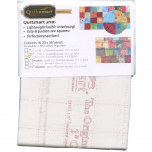 "Quiltsmart® 2"" Grid Interfacing"