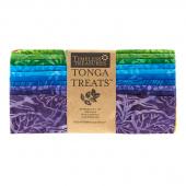 """Tonga Treats Batiks - Dazzle 10"""" Squares"""