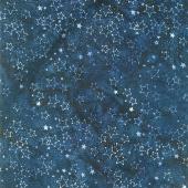 Freedom 2 Batiks - Shooting Stars Ravine Yardage