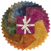 Brandywine Batiks Stamps