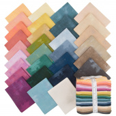 Grunge Basics New Colors 2018 Fat Quarter Bundle