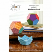 Fabriflair Kits - Brio Sphere Small