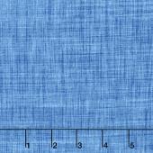 "Color Weave - Indigo 108"" Wide Backing"