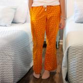Missouri Star Pajama Bottoms - Birdie 1XL