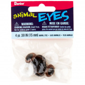 Animal Eyes - 15mm