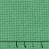 Primo Plaids - Green Mini Check Yarn Dyed Flannel Yardage