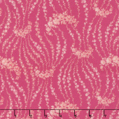 Rosette - Giverny Rouge Yardage