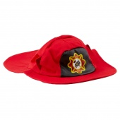 Embroider Buddy Firefighter Hat