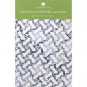 Disappearing Pinwheel Whirlygig Pattern by Missouri Star