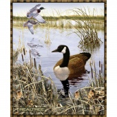 Realtree - Water Scenic Panel