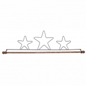 Star Quilt Hanger