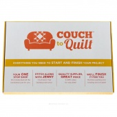 Couch to Quilt Kit