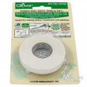 Clover Fusible Web - 10MM x 40 ft