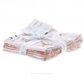 Wonderland 2 5 Easy Pieces™ Fat Quarter Bundle