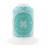 Missouri Star 50 WT Cotton Thread Mint Blue