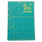 "Folding Cutting Mat 17"" x 24"""