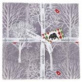 "Woodland Winter 10"" Squares"
